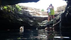 Cenote Noc-Ac