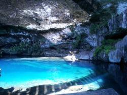 Homun Cenotes