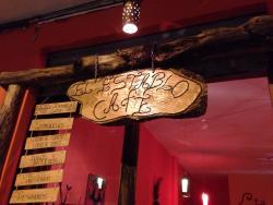 El Establo Cafe
