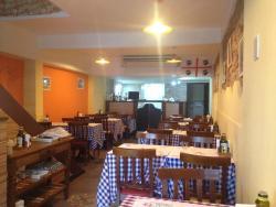 Restaurante Trattoria Sarda