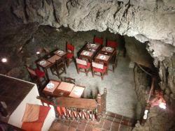 La Cueva De Los Guanches