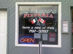 Roberto's Pizzeria