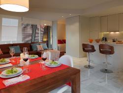 Apartamentos Living Alicante