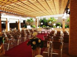 imagen Restaurante La Muralla en Belmonte