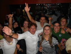 Camaleao Bar