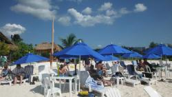 Papito's Beach Club & Restaurant Bar Cozumel