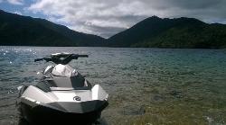 水上スキー & ジェット スキー