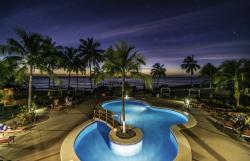 ホテル イグアナスル