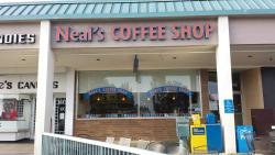 ‪Neal's Coffee Shop‬
