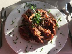 Osteria Piemonte Restaurant