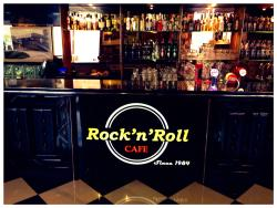 Rock'n'Roll Pizzeria Kawiarnia