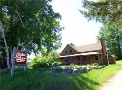 Cajun Cedar Log Cottages