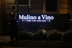 Mulino a Vino