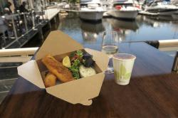 Galley Foods Eatery