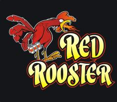 The Red Rooster on the Go Cafe
