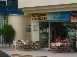 Restaurante e Petisqueira Sol e Mar