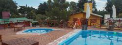 Cabanas Las Veletas