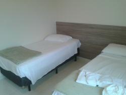 Pereque Praia Hotel