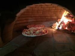 La Vespa 50 Ristoranti Pizzería