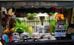 El Altillo Del Sol Cafe