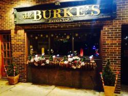 J.P. Burke's