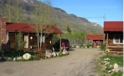 Melody Lodge Cabins