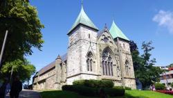 Stavanger Cathedral