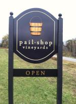 Pail Shop Vineyards