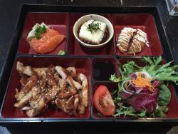 Zakura Japanese Restaurant