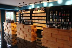 Hua Hin Hills Bisto and Wine Cellar