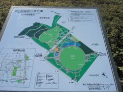 Musashi Kokubunji Park