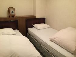 Zao Onsen Tsuruya Hotel