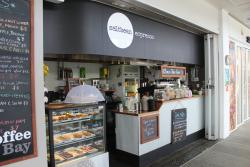 Saltbean Epresso Bar
