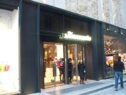 Manuelina Focacceria Milano