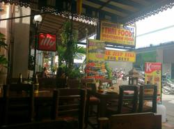 Khunpen Restaurant