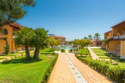 Relais Capo Spulico - Beach & SPA