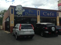 Pa's Patisserie & Cafe