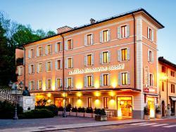 Hotel Restaurant Corsini