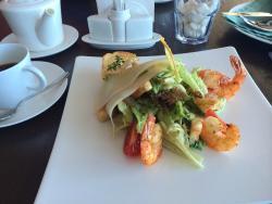 Restaurant Vershina
