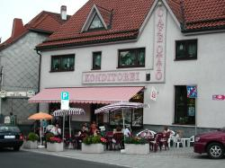 Konditorei Cafe Otto