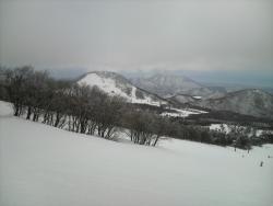 Daisen White Resort