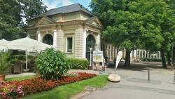 Palmen Cafe