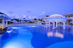 Luxury Bahia Principe Ambar Don Pablo Collection
