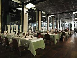 Restaurant SULT