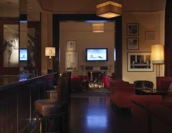 Lichfield Bar