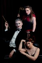 A Cabaret Story - Berlin's Live Historical Revue
