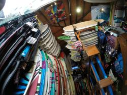 Lagos Surf Center Surf Shop