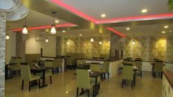 Daksha's Andhra Style Restaurant