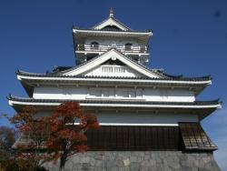 Kaminoyama Onsen
