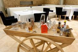 imagen Restaurante Lasarte en Barcelona